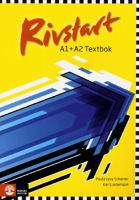 Rivstart A1 + A2. Textbok / [illustrationer: Eva Thimgren]