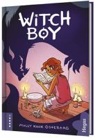 Witchboy