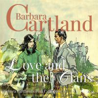Love and the clans (Barbara Cartland's Pink Collection 89)