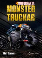 Monstertruckar
