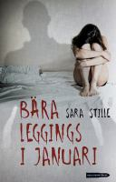 Bära leggings i januari