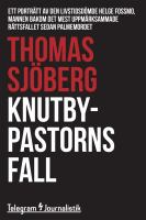 Knutbypastorns fall